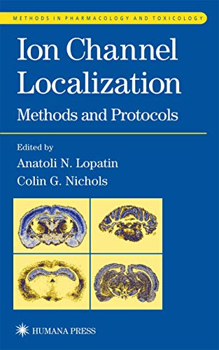 ion-channel-localization-methods-in-pharmacology-and-toxicology