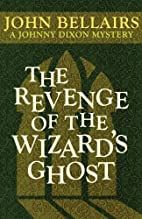 The Revenge of the Wizard's Ghost (A…