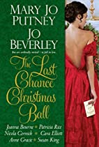 The Last Chance Christmas Ball [Anthology…