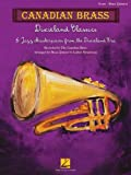 Canadian Brass: Dixieland Classics Score Candian Brass