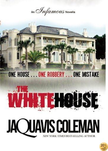TThe White House