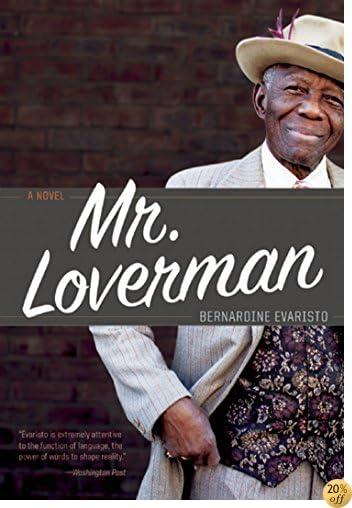 TMr. Loverman