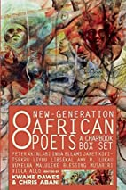 Eight New-Generation African Poets: A…
