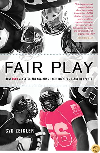 TFair Play: How LGBT Athletes Are Claiming Their Rightful Place in Sports