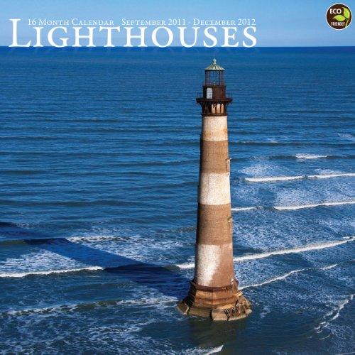 lighthouses-2012-calendar