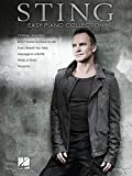 Sting: Sting - Easy Piano Collection