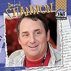 David Shannon (Checkerboard Biography…