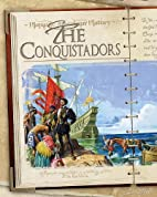 The conquistadors by Jim Ollhoff