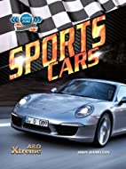 Sports Cars (Speed Zone) by John Hamilton