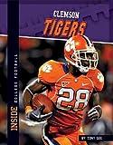 Lee, Tony: Clemson Tigers (Inside College Football)