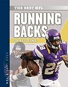 The Best NFL Running Backs of All Time…