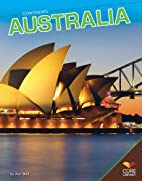 Australia (Core Library: Continents) by Ann…