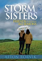 Storm Sisters: Friends Through All Seasons…