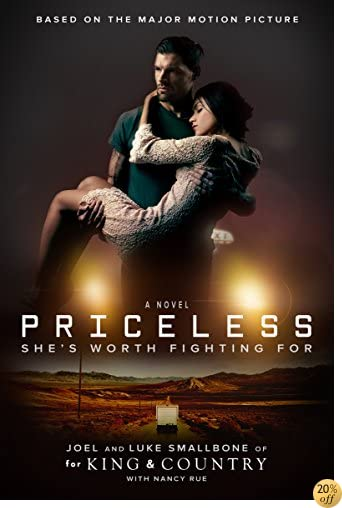 TPriceless: She's Worth Fighting For