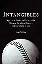 Intangibles: Big-League Stories and…