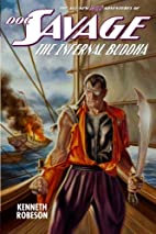 The Infernal Buddha by Kenneth Robeson