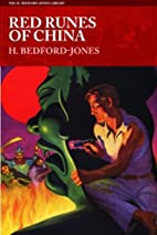 Red Runes of China (The H. Bedford-Jones…