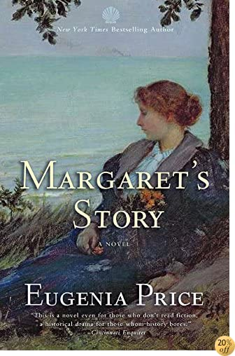 TMargaret's Story: Third Novel in the Florida Trilogy