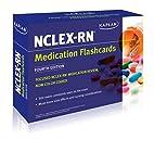 NCLEX-RN Medication Flashcards by Kaplan