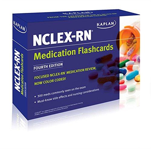 nclex-rn-medication-flashcards