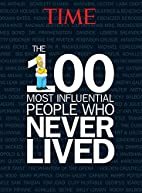 TIME The 100 Most Influential People Who…