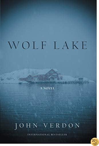 TWolf Lake: A Novel (Dave Gurney)