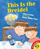 Levine, Abby: This Is the Dreidel, with Code (AV2 Fiction Readalong)