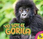 I Am a Gorilla (I Am) by Steve Macleod