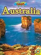 Australia (Continents) by Heather C. Hudak