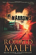 The Narrows by Ronald Malfi