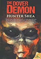 The Dover Demon by Hunter Shea