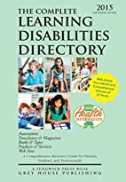 The Complete Learning Disabilities…