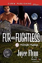 Fur and Flightless [Midnight Matings] (Siren…