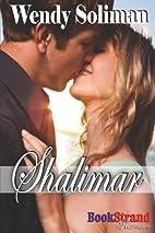 Shalimar (Bookstrand Publishing Romance) by…