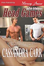 Head Games [Buffalo Intimidators] (Siren…