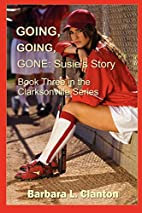Going, Going, Gone - Susie's Story by…