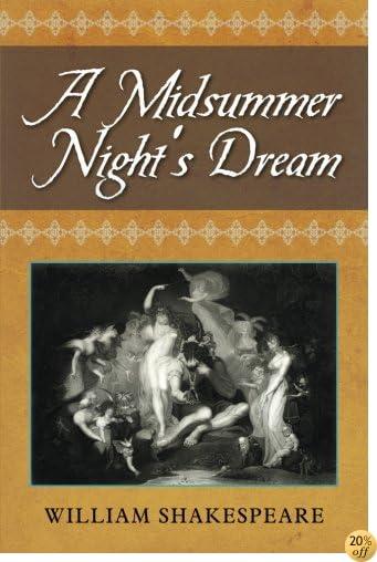 TA Midsummer Night's Dream