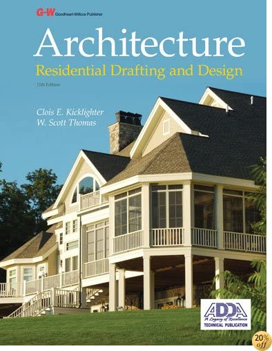 TArchitecture: Residential Drafting and Design