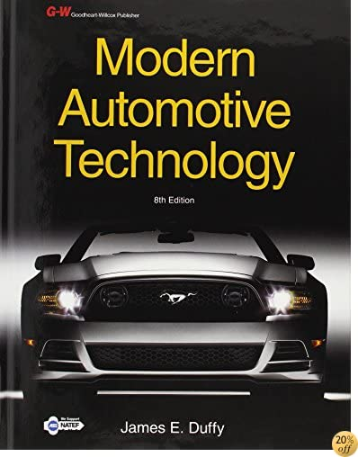 TModern Automotive Technology