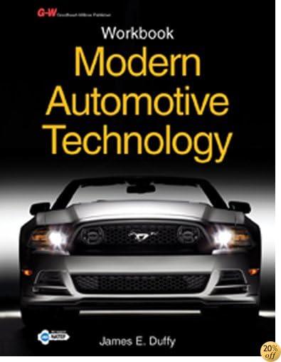 TModern Automotive Technology Workbook