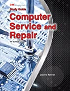 Computer Service and Repair by JoAnne…