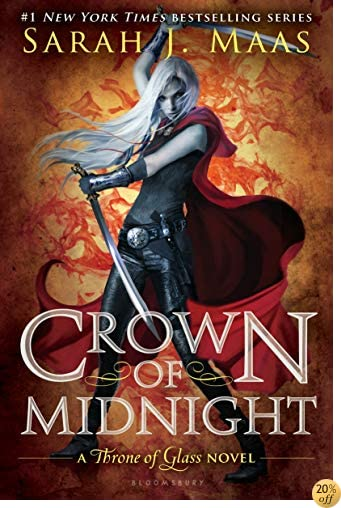 TCrown of Midnight (Throne of Glass)