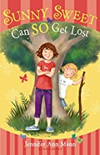 Sunny Sweet Can So Get Lost by Jennifer Ann…