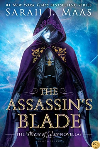TThe Assassin's Blade: The Throne of Glass Novellas