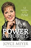Meyer, Joyce: Power Thoughts: 12 Strategies for Winning the Battle of the Mind