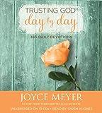 Meyer, Joyce: Trusting God Day by Day