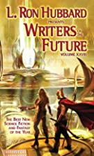 Writers of the Future Volume 28 (L. Ron…