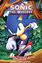 Sonic the Hedgehog Archives, Vol. 24 by…