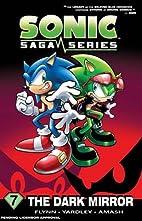 Sonic Saga Series 7: The Dark Mirror by…