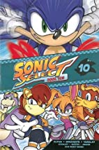 Sonic Select Book 10 (Sonic Select Series)…